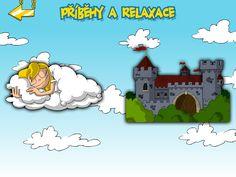 Zábavné aplikace pro iPad, iPhone, Android a web - Rozpustilé básničky Yoga For Kids, Red Riding Hood, Fun Games, Kids And Parenting, Parents, Ipad, Snoopy, Animation, Activities