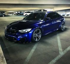 Love this M3
