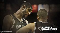 Tim Duncan San Antonio Spurs NBA Finals 2014 Basketball wallpaper and more now featured on Streetball.com - Streetball 4 Life