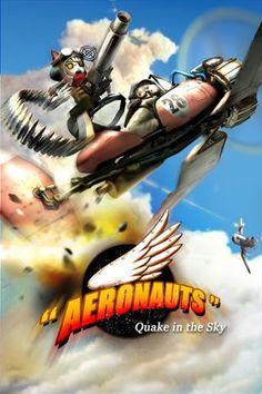 Aeronauts: Quake in the Sky v1.1