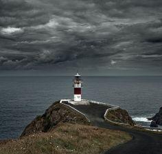 Lighthouse, via Flickr.
