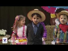 Festa Junina Incomar 2017 - 1° Ano E - YouTube Musicals, Videos, Youtube, Literacy Activities, 1 Year, School, Youtubers, Youtube Movies, Musical Theatre
