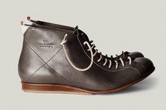 El par de botas perfectas para el otoño.