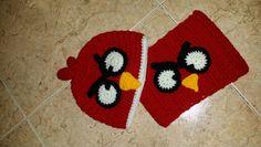 Angry crochet