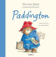 Paddington by Michael Bond and illustrated by R. The original story of the bear from Peru. Order your Paddington book online or by telephone for fast UK delivery.