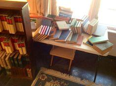 EstateSales.NET Old Washing Machine, Corner Desk, Home Decor, Corner Table, Decoration Home, Room Decor, Home Interior Design, Home Decoration, Interior Design