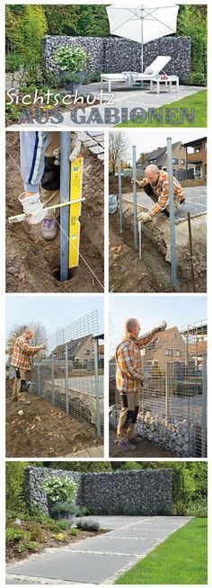 top 20 low-cost diy gardening projects made with pvc pipes, Garten und erstellen