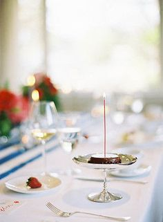 How to style a birthday bash | Image by Jen Huang