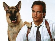 Jerry Lee was a genuine police dog and about a year after filming this movie was killed taking a bullet for his partner. This was the dog that inspired us to get a GSD. Animal Heros, Really Cute Dogs, Military Working Dogs, Image Film, Cinema, Schaefer, War Dogs, German Shepherd Dogs, German Shepherds