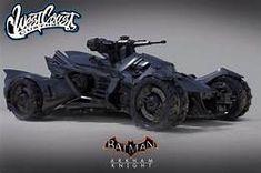 Life-size Batman: Arkham Knight Batmobile to make UK debut at MCM London Comic Con Batman Suit, Im Batman, Life Size Batman, Batman Arkham Knight Batmobile, Arkham City, Ex Machina, Sweet Cars, Armored Vehicles, Comic Book Heroes
