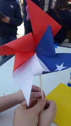 Chile Independence Day, English Festivals, Freedom Party, Ideas Para Fiestas, Costa Rica, 4th Of July, Preschool, Diy, Crafts