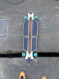 Ermanflink longboard that ive built