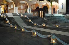 Μπομπονιέρες Προσκλητήρια και Στολισμός γάμου - Photo Gallery - Wish  Desire