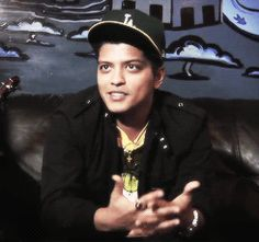 peter hernandez and bruno mars - Google Search