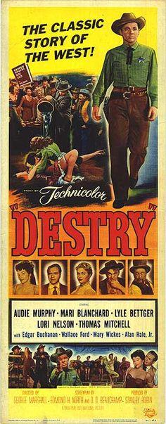 Antro da perdição (1954)