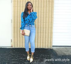Jewels with Style: Say Goodbye to Your Boring Wardrobe