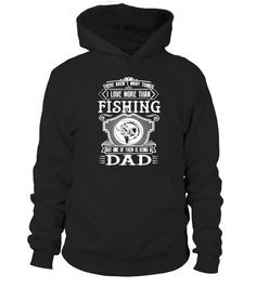 FISHING DAD TSHIRT  #gift #idea #shirt #image #funny #fishingshirt #mother #father #lovefishing
