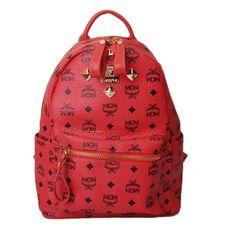 Mcm Designer 2014 sytle mcm studded backpack 2014 sytle designer mcm