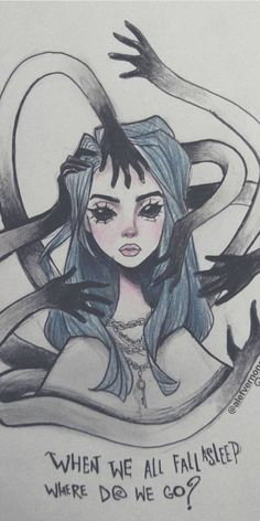 Bury a friend zeichnen in 2019 t sketches billie eilish Tim Burton Kunst, Tim Burton Art, Dark Art Drawings, Art Drawings Sketches, Cute Drawings, Billie Eilish, Art Journal Inspiration, Art Inspo, Desenhos Tim Burton