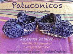 """Patuconicos modelo """"ataditas"""" con suela o sin suela kaki. https://www.facebook.com/pages/Patuconicos-lana-y-algodón/133197553517428?ref=hl http://patuconicos.blogspot.com.es"""