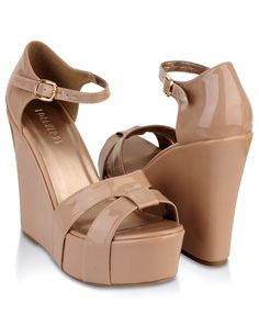 Platform Wedge Sandals $24.80