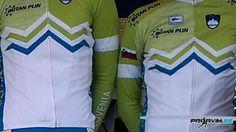 Slovenska mladinska reprezentanca v sestavi Žiga Jerman, Tadej Pogačar, Nik Čemažar in Aljaž Jarc se je pomerila na dirki Guido Reybrouck v Belgiji.