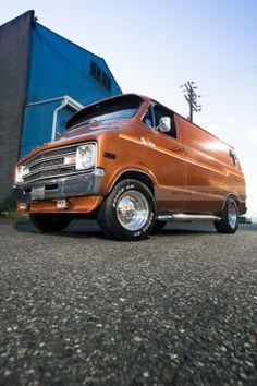 315d89868 Dodge Van, Vans Geniales, Furgonetas Personalizados, Camioneta Jeep, Vida  De Van,