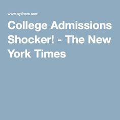 College Admissions Shocker >> 69 Best University Admissions Recruitment College Prep College