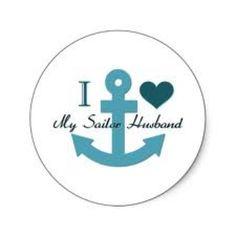 I love my sailor husbad<3