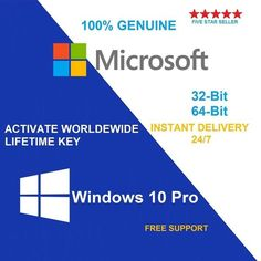 how to get windows 10 pro activation key free