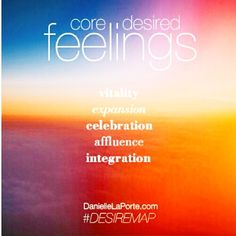 Hoorah - my core desired feelings are actualised and activated! That's three afternoons of intense work brought to fruition. #desiremap #desiremappers #coredesiredfeelings #love @daniellelaporte #selflove #igers #picoftheday #healing #journey #goalswithsoul #divine #affluence #integration #celebration #vitality #expansion - via http://iconosquare.com/viewer.php#/detail/754294059933841327_254420716