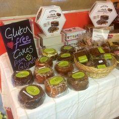 Be Gluten Free - Brighton : Birthday (Cakes at Middle Farm)