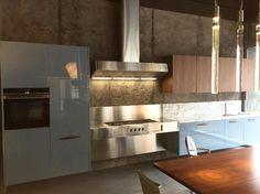 Cucina KS borghese da #giuliocappellini #deltongo nel nostro nuovo allestimento