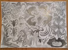 Completed Baroque Tonal Drawing ✌️