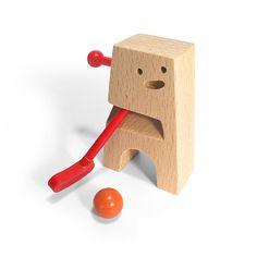 Mr Woods mini golf set putter
