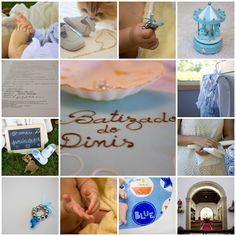 Batizado do Dinis Details
