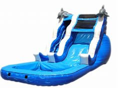 Find Inflatable Dolphin Water Slide? Yes, Get What You Want From Here, Higher quality, Lower price, Fast delivery, Safe Transactions, All kinds of inflatable products for sale - East Inflatables UK