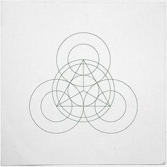 70 Minimal Geometric Compositions by Tilman Zitzmann | inspirationfeed.com - Part 4