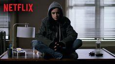 Marvel - Jessica Jones - Trailer oficial - Só na Netflix [HD]