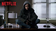 Marvel - Jessica Jones - Trailer oficial - Só na Netflix [HD]