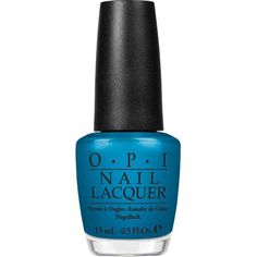 OPI Nail Lacquer, Yodel Me on My Cell Crazy name - great color!