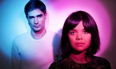 Jon Hopkins & Natasha Khan