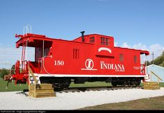 RailPictures.Net Photo: INRD 150 Indiana Rail Road N/A at Jasonville, Indiana by Brian Wiggins