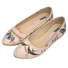 DOGO Ballerina - Take me away