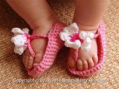 Baby FlipFlop Sandals
