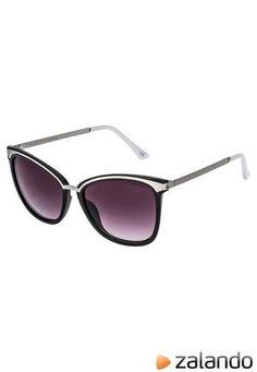 Jeepers Peepers ZARA Solbriller black #eyewear #covetme