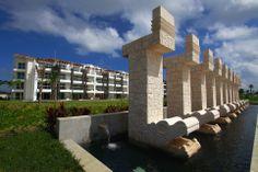 Mareazul Beachfront properties