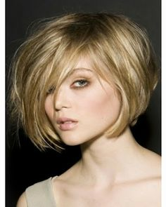 Short Hair Style For Women From The Collection Of Coming New Year 2014 - Women Fashion
