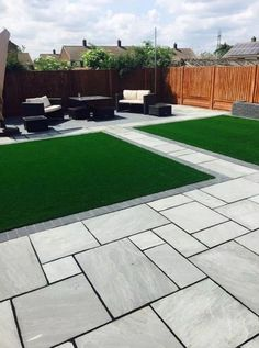 great ideas to enhance your beautiful home yard with stunning paving block. - great ideas to enhance your beautiful home yard with stunning paving block page 27 Simple Garden Designs, Back Garden Design, Backyard Garden Design, Ponds Backyard, Patio Design, Backyard Patio, Backyard Landscaping, Modern Landscape Design, Modern Garden Design
