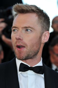 "Ronan Keating Photos: ""Killing Them Softly"" Premiere - 65th Annual Cannes Film Festival"